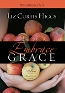 Embrace Grace DVD