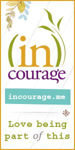 I love being part of (in)courage!
