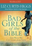 Bad Girls of the Bible DVD | 120 Minutes