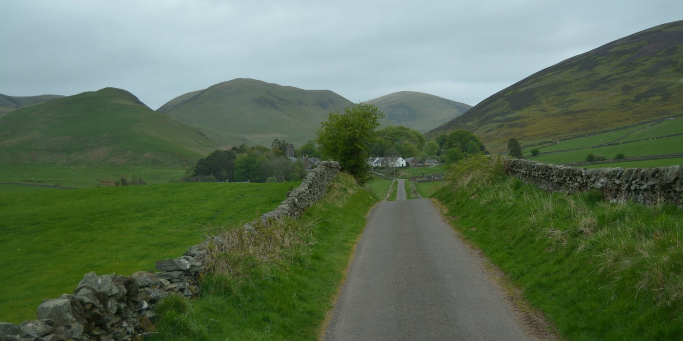 The Road to Durisdeer